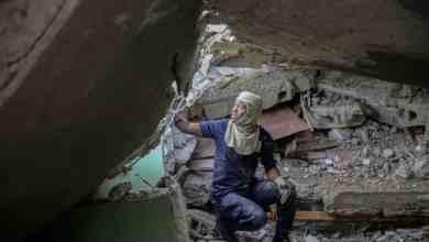 الإمارات العربية المتحدة تعرب عن تضامنها مع هايتي لضحايا الزلزال - الأخبار