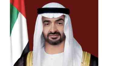 الشيخ محمد يتلقى اتصالا هاتفيا من رئيس الوزراء اليوناني - الأخبار