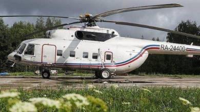 ثمانية قتلى في تحطم هليكوبتر على متنها 16 شخصا في كامتشاتكا بروسيا - نيوز