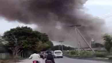 مقتل 3 في انفجار مصنع أسلحة باكستاني - خبر