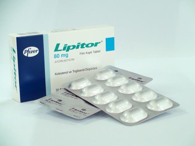 أقراص ليبيتور لعلاج ارتفاع الكوليسترول والوقاية من أمراض القلب