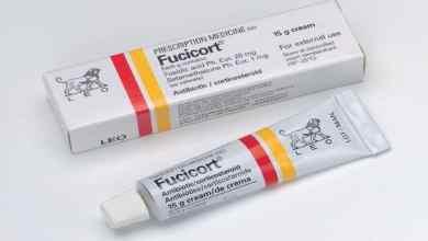استخدامات كريم فيوسيكورت المضاد للالتهابات الجلدية وحب الشباب Fucicort Cream