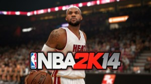 nba 2014 android