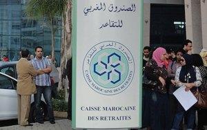لجنة خبراء لتفادي انهيار الصندوق المغربي للتقاعد بعد تسجيل محدودية إصلاح أنظمة التقاعد