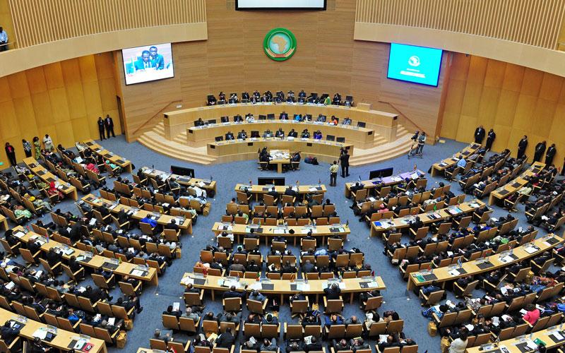 المغرب يحصل على دعم 39 دولة للرجوع للاتحاد الافريقي