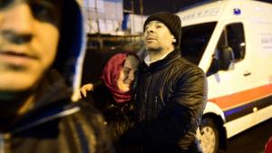 هذه هويات الضحايا الأجانب في اعتداء اسطنبول