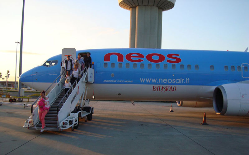 ناشطون أمازيغ يرحبون بالربط الجوي بين المغرب وإسرائيل