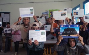 حين زاغ قطار إصلاح التعليم بالمغرب عن السكة