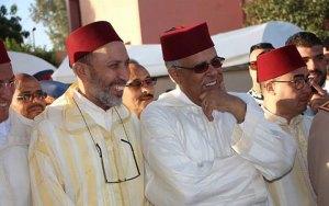 فعاليات المجتمع المدني تراسل بلقايد عمدة مراكش والوالي البجيوي لرفع الضرر