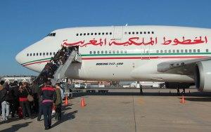 حركة النقل بمطارات المملكة تتجاوز أزيد من 18 مليون مسافر