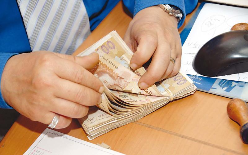 مكتب الصرف : تراجع فاتورة الغذاء وانتعاش مبيعات الفوسفاط