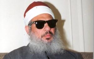المتهم بالتخطيط لهجمات ضد امريكا عمر عبد الرحمن في ذمة الله