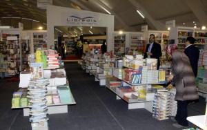 إسدال الستار على الدورة 23 للمعرض الدولي للنشر و الكتاب