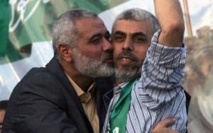 بعد ما يزيد على 24 عاما في السجون…السنوار قائدا عاما لحماس في غزة