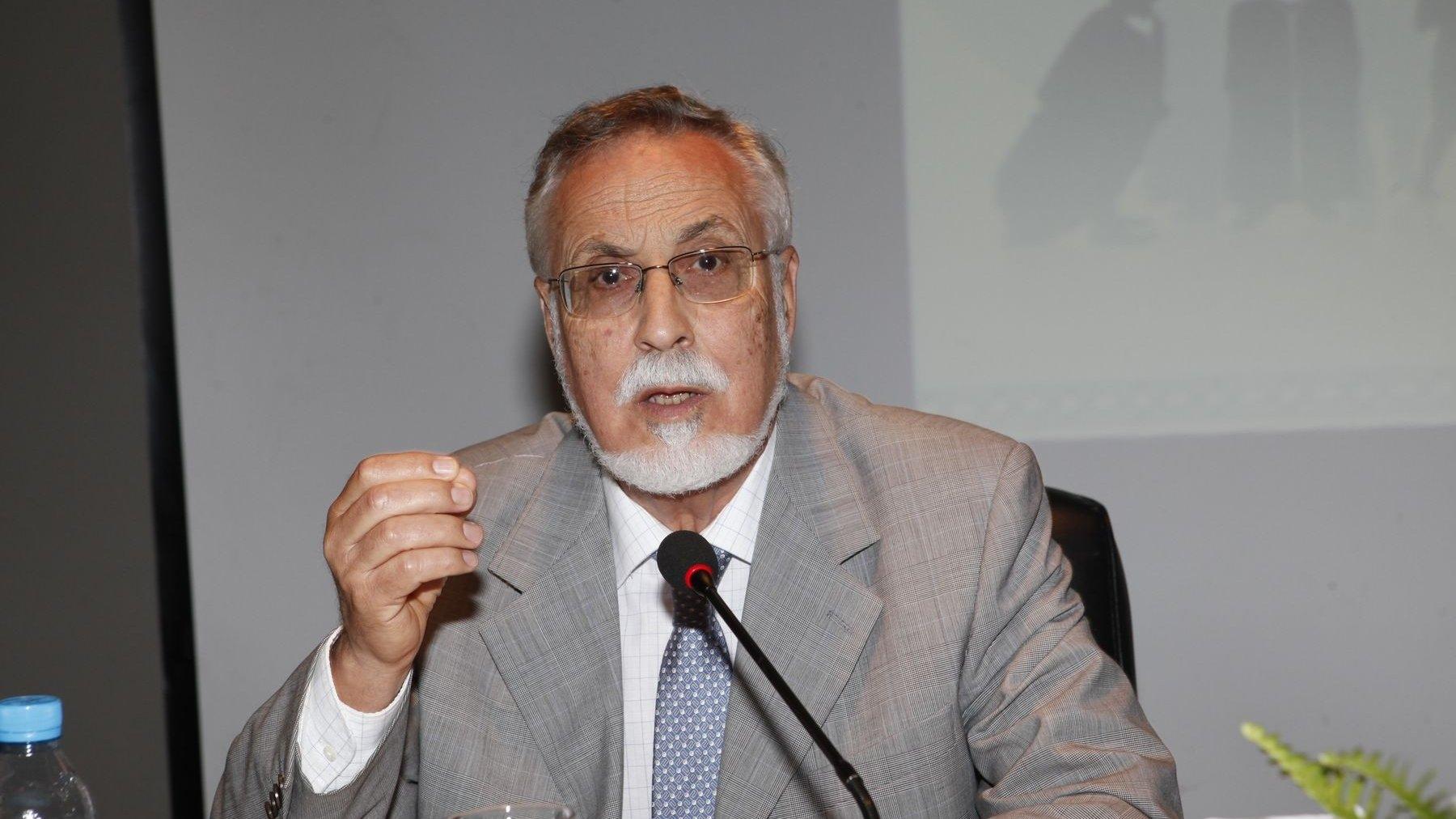 مولاي اسماعيل العلوي رئيسا لمؤسسة علي يعته