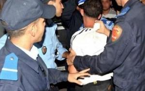 شريط فيديو للسجين الفار ببني ملال يسهل عملية اعتقاله