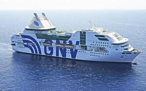 """طنجة المتوسط و """"GNV"""" يوقعان اتفاقية لضمان حقوق المسافرين"""