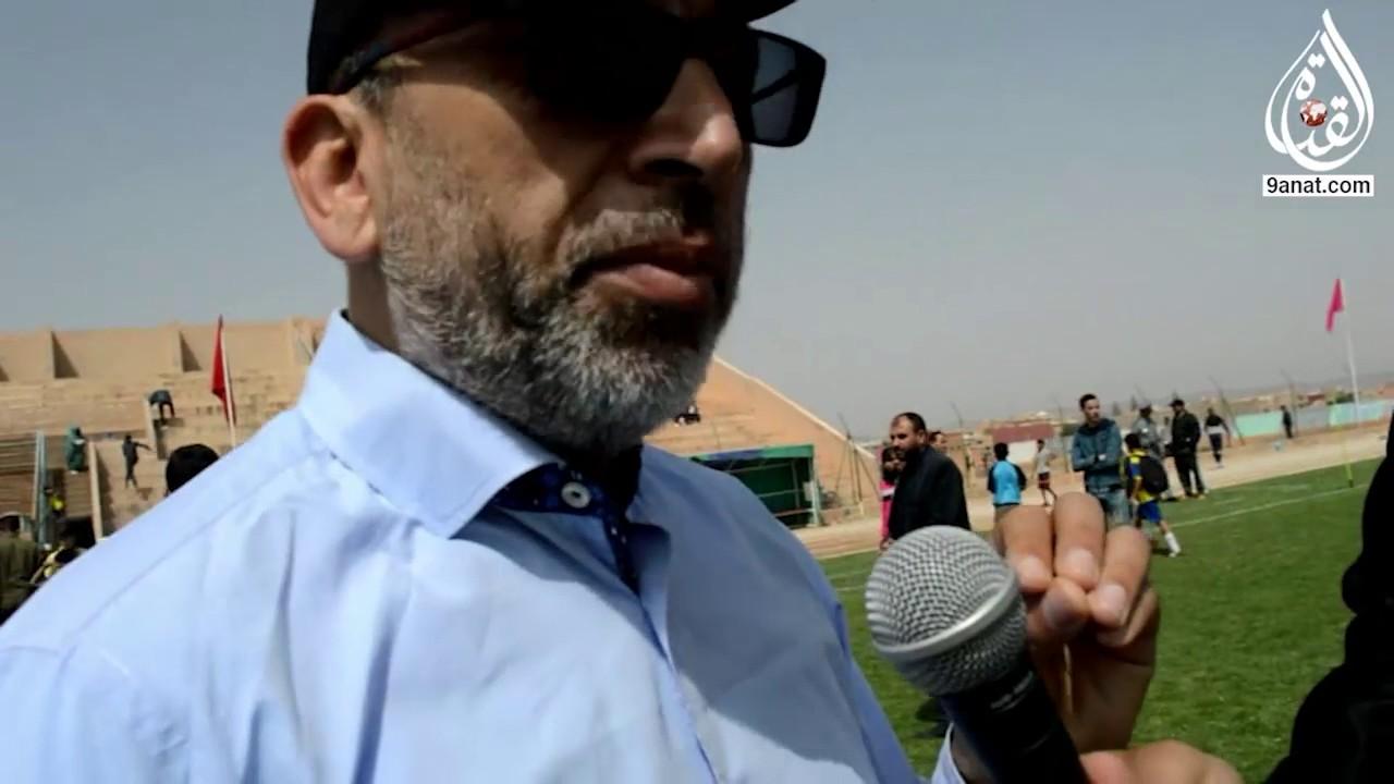 تزنيت تحتفي بيوم الرياضة مع هشام الكروج و نوال متوكل