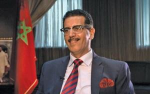 الخيام يدعو إسبانيا إلى إعادة تأهيل شأنها الديني بالاستعانة بالنموذج المغربي