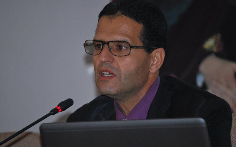 """عبد الرحمن التومي يصدر """"الجامع في ديدكتيك الرياضيات"""""""