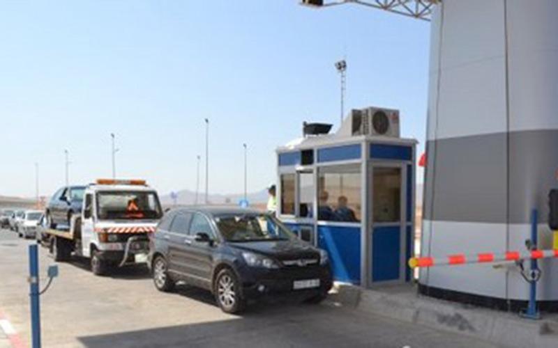الشركة الوطنية للطرق السيارة بالمغرب ترد على قرار إضراب مستخدميها