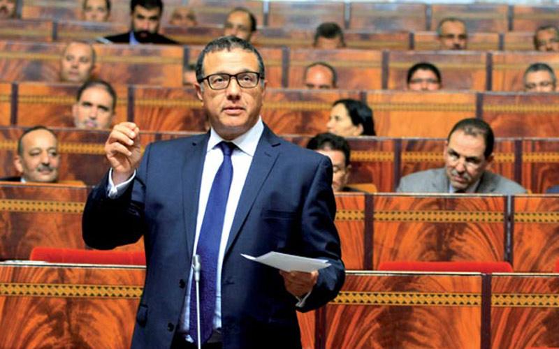 بوسعيد: مشروع قانون المالية لسنة 2017 رصد 190 مليار درهم للاستثمارات العمومية