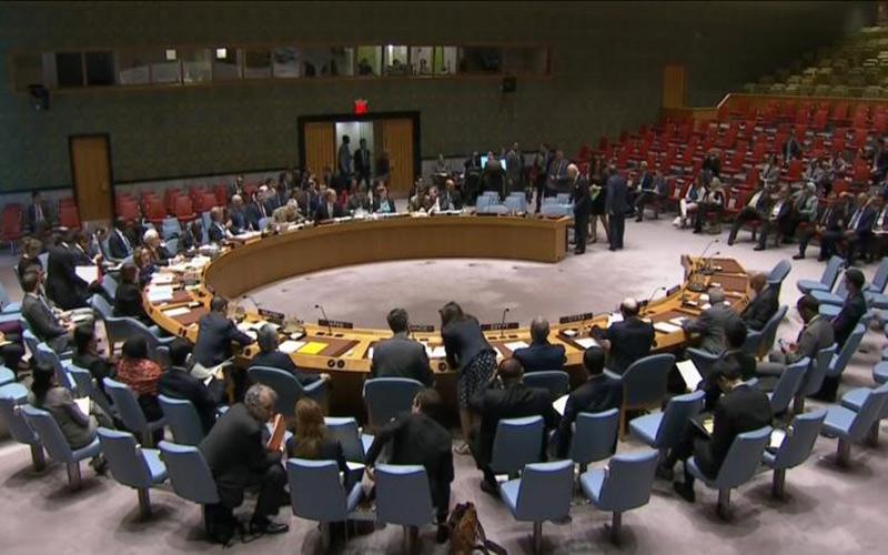 مجلس الأمن يؤجل التصويت على قرار النزاع حول الصحراء
