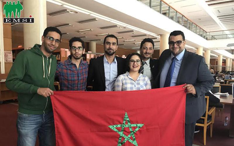المغرب يفوز بميداليتين ذهبيتين في المؤتمر الدولي للابتكار بماليزيا