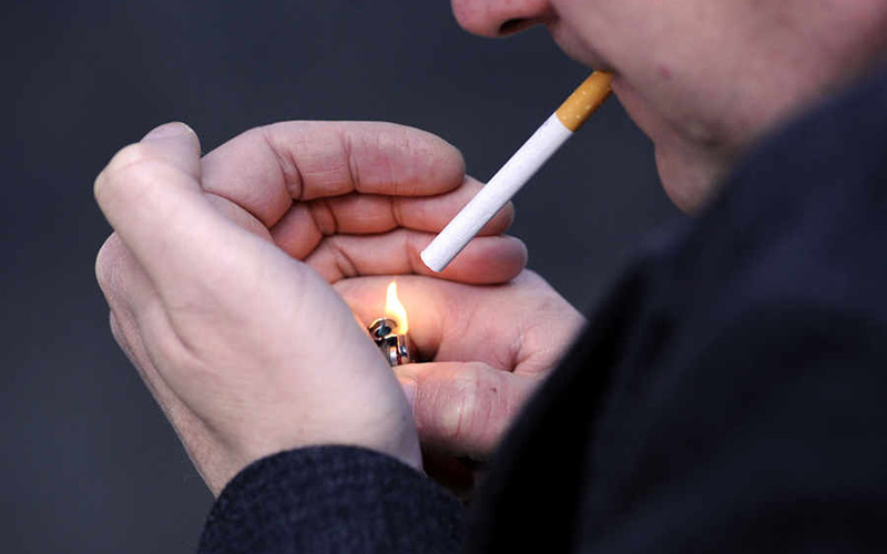 دراسة طبية: شخص من بين 10 في العالم يموتون بسبب التدخين