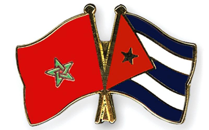 المغرب يعيد علاقاته الدبلوماسية مع كوبا