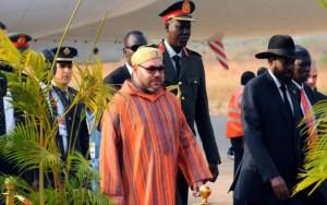 مجلة بلجيكية: المغرب يشكل بوابة لولوج القارة الإفريقية
