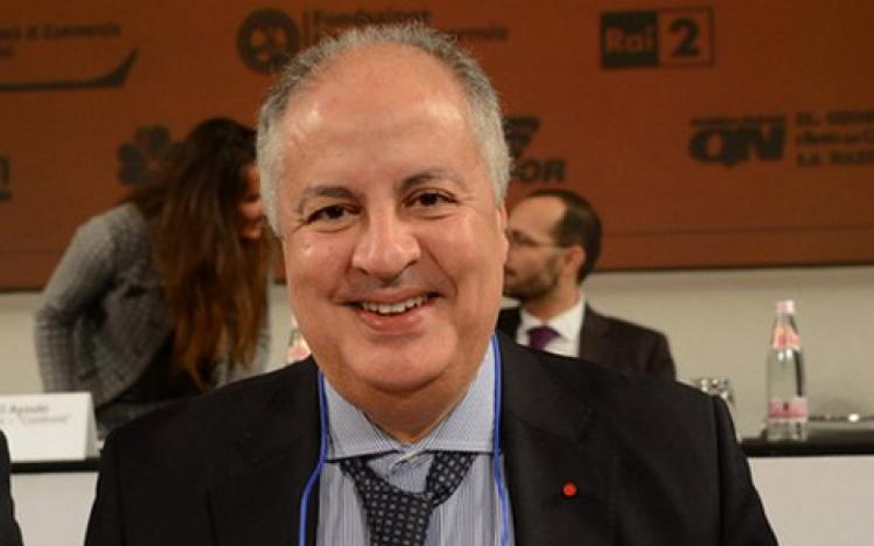 سفير المغرب بإيطاليا : لم أغتصب الطباخة نعيمة ملالي