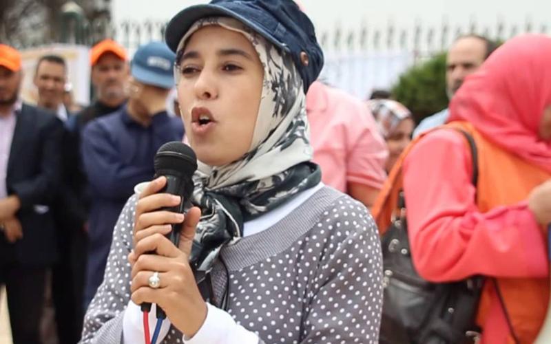 """ماء العينين تطالب باستدعاء لفتيت إلى البرلمان لتقديم معطيات حول """"حراك الريف"""""""