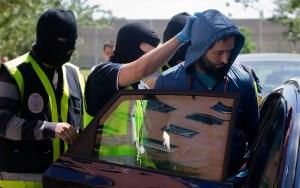 اعتقال ثمانية جهاديين مغاربة باسبانيا وتعاون استخباراتي مغربي يساهم في اضافة تفاصيل اكثر عن هجوم بروكسيل الارهابي