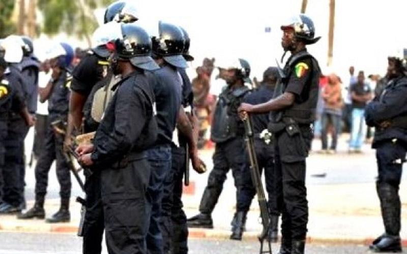 اعتقال مغربيان في دكار للاشتباه في علاقتهم بداعش