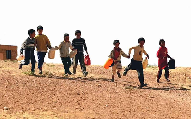 ندرة المياه ترخي بظلالها القاتمة على المغرب خلال السنوات القليلة القادمة