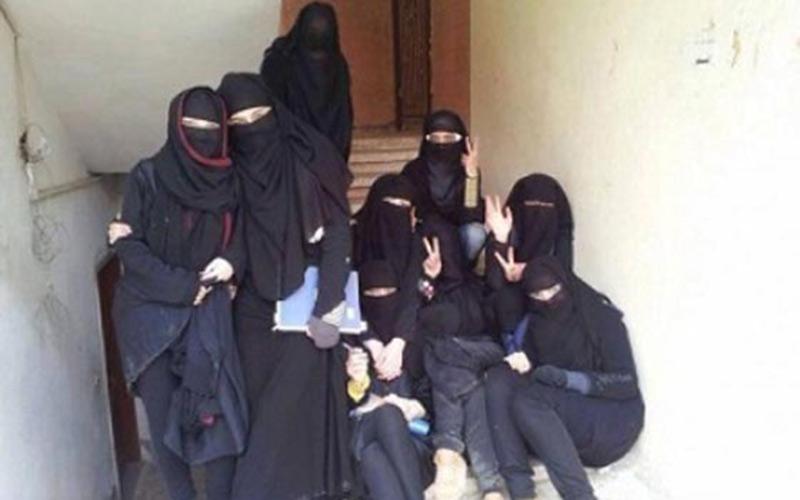 محكمة اسبانية تدين مغربية بخمس سنوات سجنا نافذا بتهمة محاولة الالتحاق بداعش لممارسة جهاد النكاح