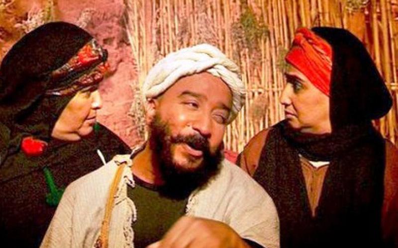 بالحفاظ على الممثلين أنفسهم.. حديدان في جزء جديد خلال رمضان