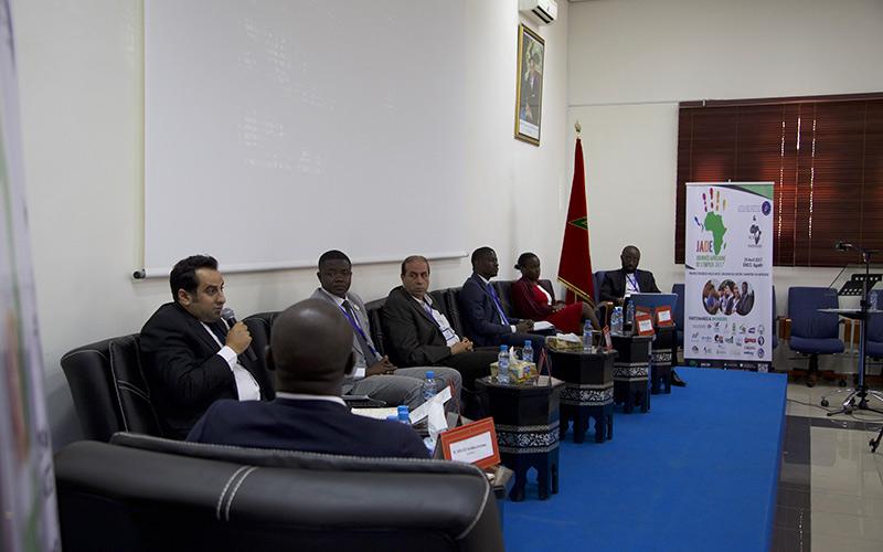 300 مشارك من 13 دولة أفريقية في النسخة الأولى من اليوم الأفريقي للتشغيل