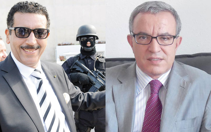 أوجار والخيام ضيفا المنتدى الإسباني المغربي الثاني حول الأمن ومكافحة الإرهاب