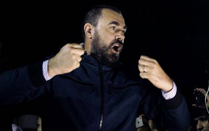الحسيمة على صفيح ساخن بعد محاولة اعتقال ناصر الزفزافي…
