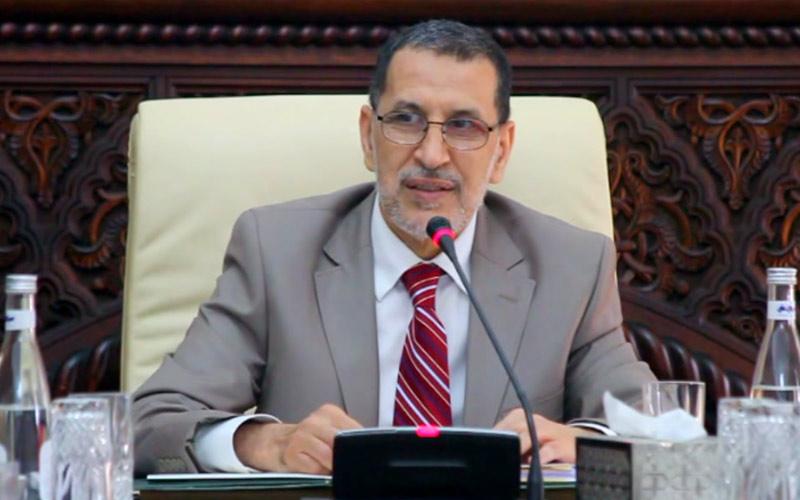 العثماني غاضب على وزراء حكومته بسبب الغياب