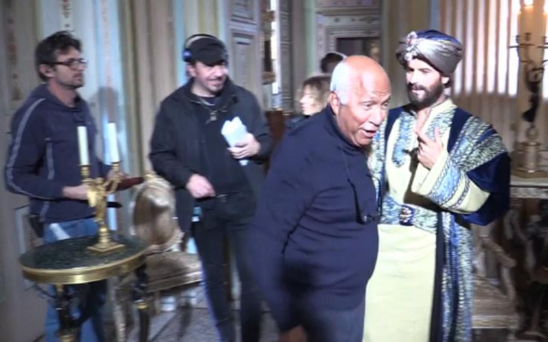 """فيلم """"حلم خليفة"""" يميط اللثام على مرحلة مهمة من تاريخ المغرب"""