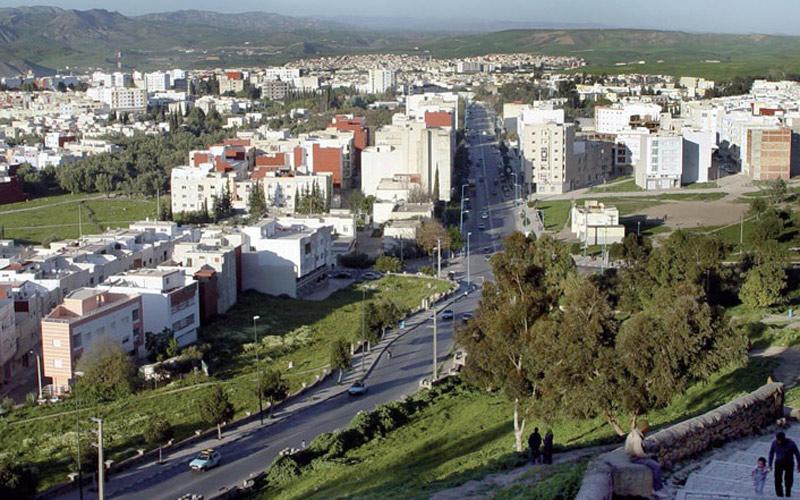 القرية الفلاحية المتنقلة تضع رحالها بمدينة تازة