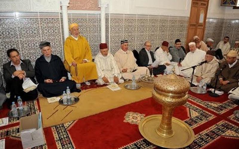 شذرات صوفية – حلقة 2 : المشيخة عن الصوفية