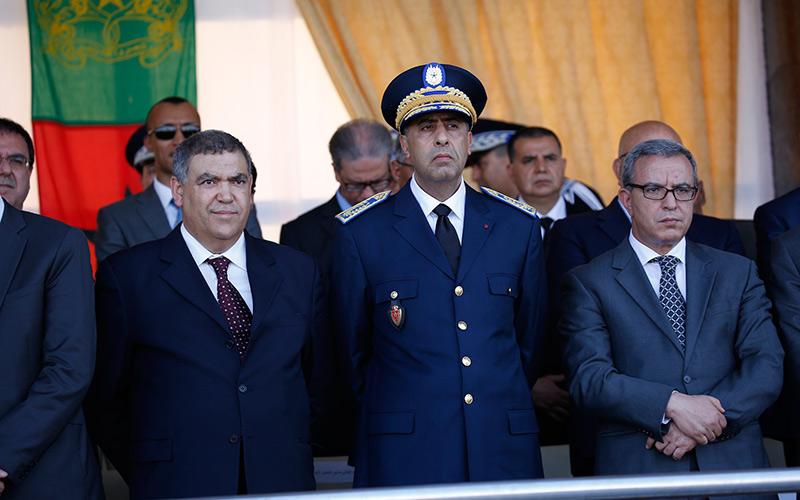 وزير الداخلية يحث رجال السلطة على فعالية أكثر في خدمة المواطنين