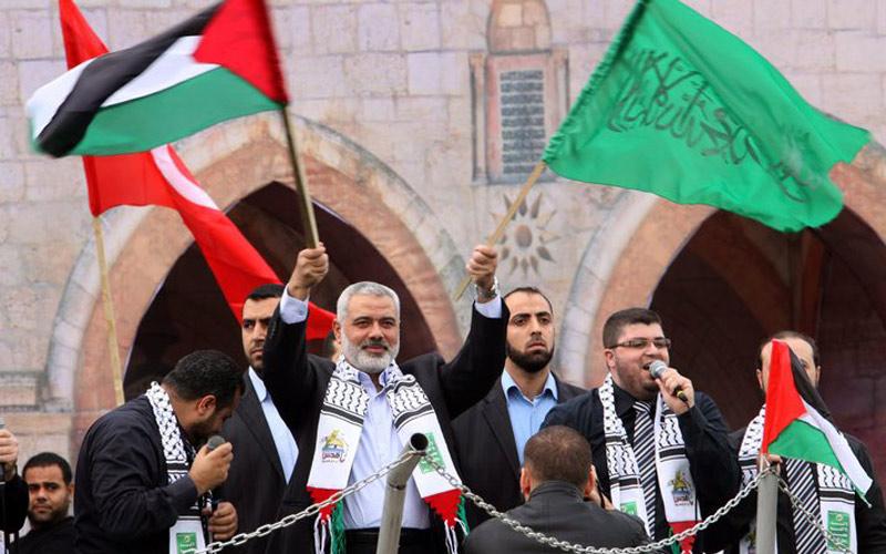 """حماس تعترف بإنتمائها """"للمدرسة الإخوانية"""""""