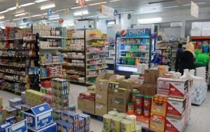 حلويات وعصائر وكسكس.. إتلاف أطنان من المواد الغذائية الفاسدة خلال رمضان