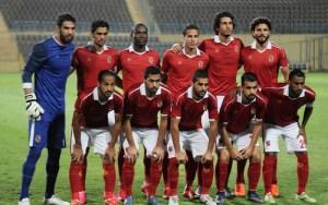 ثلاث حصص تدريبية للأهلي المصري بالدار البيضاء تحضيرا لنزال الوداد