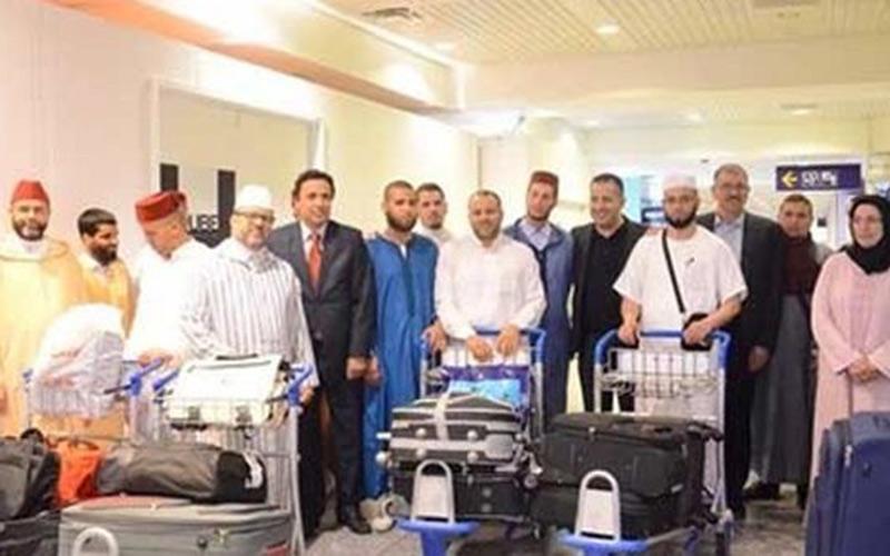 أئمة مغاربة بإسبانيا للتأطير الديني خلال شهر رمضان
